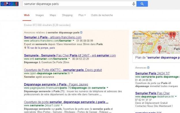 Améliorer ses requêtes sur Google