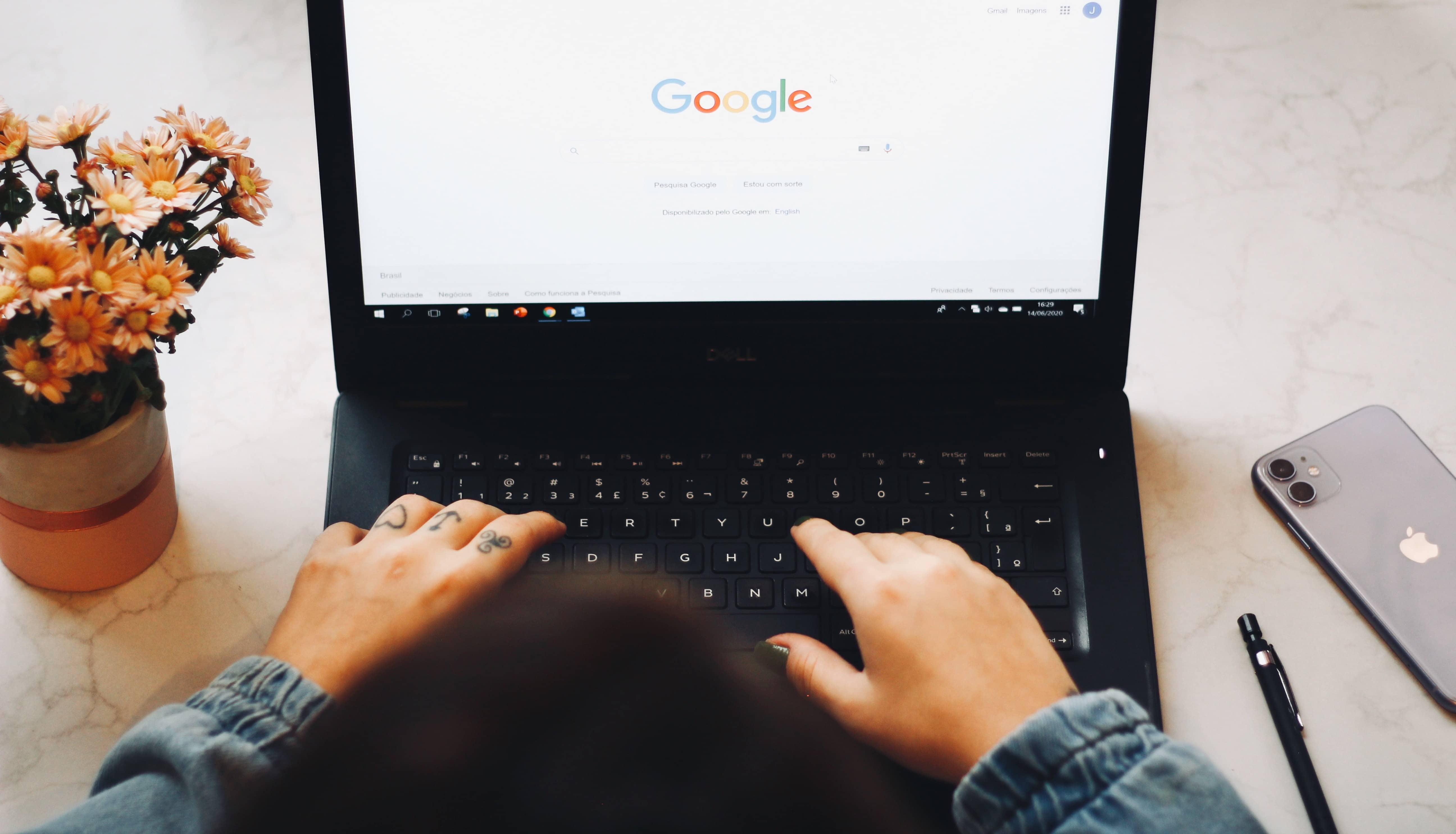 Améliorer ses requêtes Google