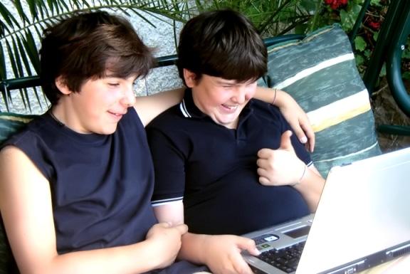 Enfants et réseaux sociaux